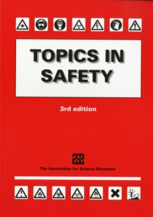 Image for Topics in safety