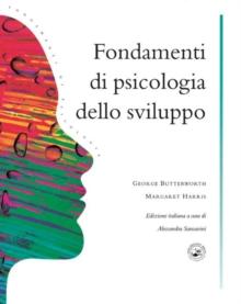 Image for Fondamenti di psicologia dello sviluppo