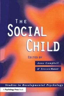 Image for The social child