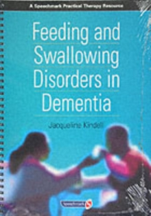 Image for Feeding & swallowing disorders in dementia