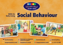 Image for Social Behaviour: Colorcards