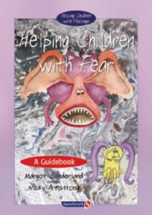 Image for Helping children with fear  : a guidebook
