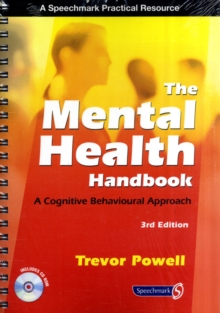 Image for The mental health handbook