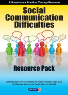 Image for Social Communication Difficulties Resource Pack