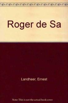 Image for Roger De Sa