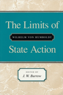 Image for Limits of State Action