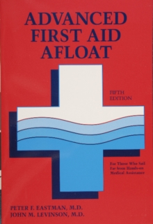 Image for Advanced first aid afloat