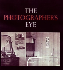 Image for The photographer's eye