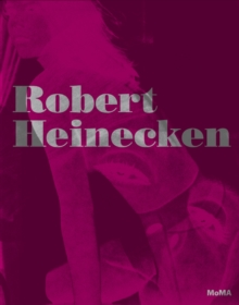 Image for Robert Heinecken  : object matter