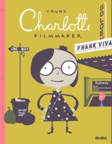 Image for Young Charlotte, filmmaker