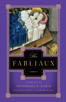 Image for The fabliaux