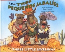 Image for Los Tres Pequenos Jabalies / the Three Little Javelinas