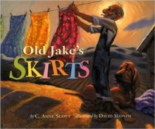 Image for Old Jake's Skirts