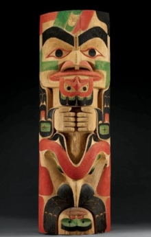Image for Native American Art : MFA Highlights