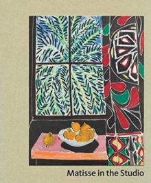 Image for Matisse in the studio