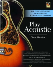 Image for Play acoustic