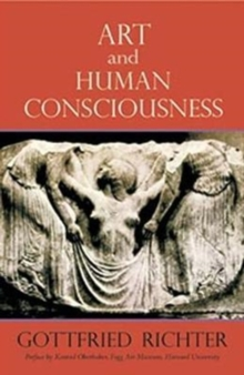Image for Art and Human Consciousness