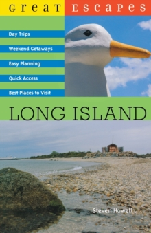 Image for Great Escapes: Long Island