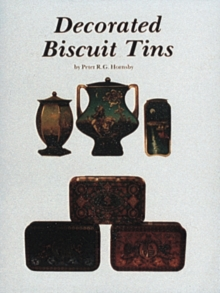 Image for Decorated Biscuit Tins : American, English and European