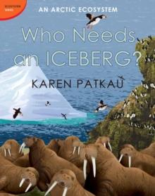 Image for Who needs an iceberg?