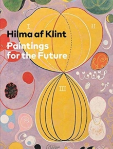 Image for Hilma af Klint - paintings for the future