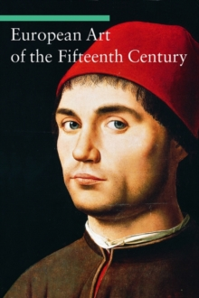 Image for European art of the fifteenth century