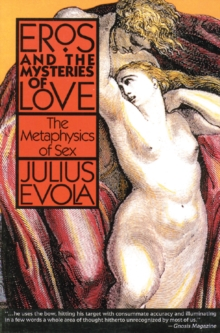 Image for Eros and Mysteries of Love : Metaphysics of Sex