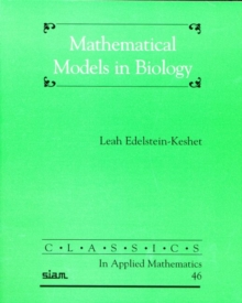 Image for Mathematical Models in Biology