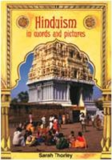 Image for Hinduism in Words and Pictures