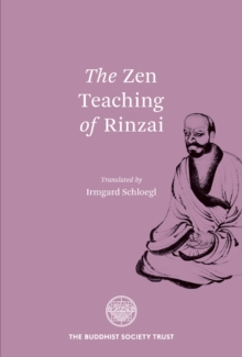 Image for The Zen Teaching Of Rinzai