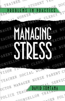 Image for Managing Stress
