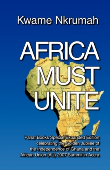 Image for Africa Must Unite