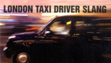Image for London taxi driver slang