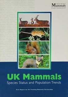 Image for UK BAP Mammals : Interim Guidance for Survey Methodologies, Impact Assessment and Mitigation