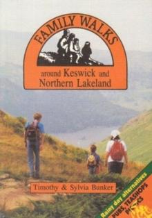 Image for Family Walks Around Keswick and Northern Lakeland