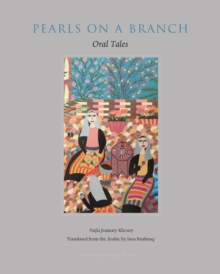 Image for Pearls on a branch  : Arab stories told by women in Lebanon today