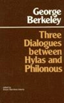 Image for Three Dialogues Between Hylas and Philonous