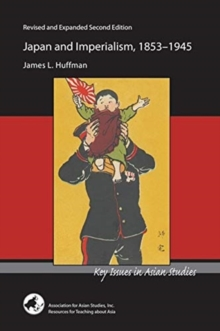 Image for Japan and Imperialism, 1853-1945