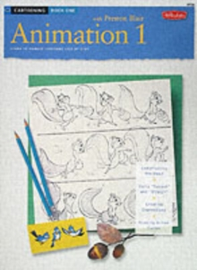 Image for Animation  : learn how to draw animated cartoons