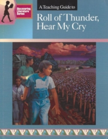 Image for A Teaching Guide to Roll of Thunder, Hear My Cry