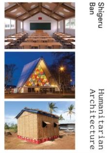 Image for Shigeru Ban - humanitarian architecture