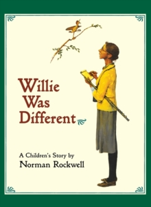 Image for Willie Was Different : A Children's Story