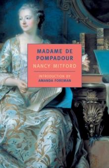 Image for Madame de Pompadour