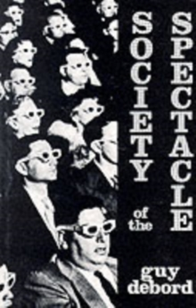 Image for Society of the spectacle