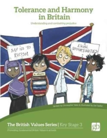Image for Tolerance and Harmony in Britain : Understanding and Combating Prejudice