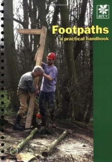 Image for Footpaths : A Practical Handbook