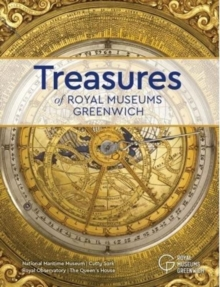 Image for Treasures : Of Royal Museums Greenwich
