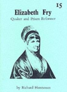 Image for Elizabeth Fry - Quaker and Prison Reformer