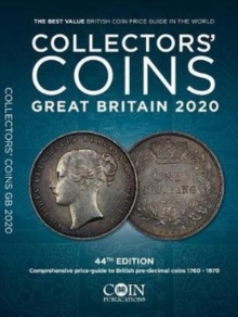 Image for Collectors' Coins: Great Britain 2020 : British pre-decimal coins 1760 - 1979