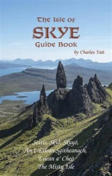 Image for Isle of Skye Guide Book